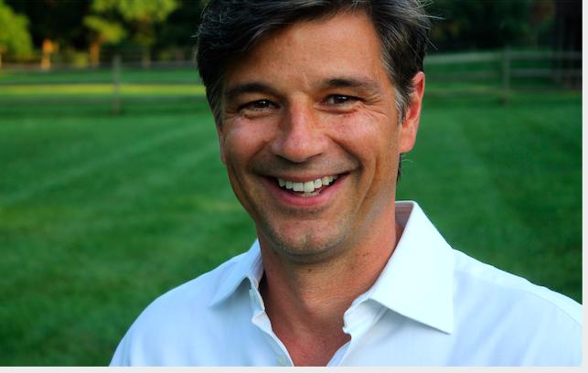 An Interview with CEO Scott Gillum