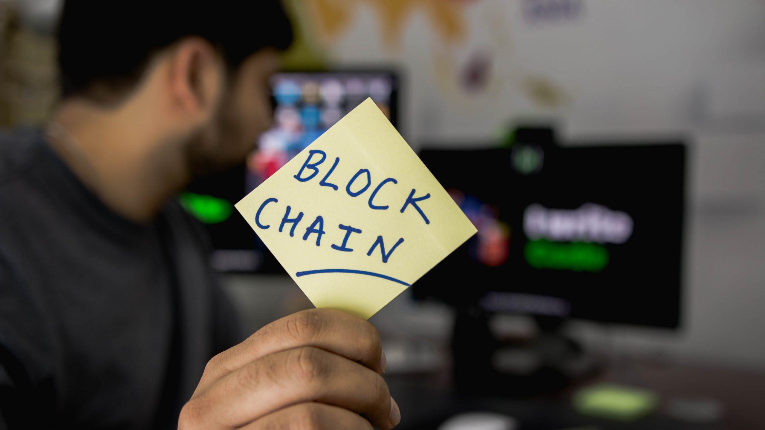 Aligning Incentives: Imagining a B2B Demand-Gen Blockchain