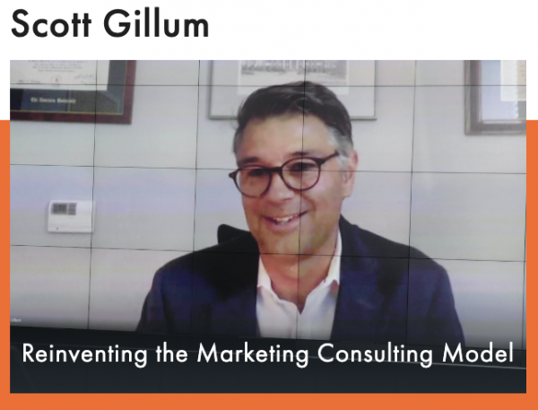 AQ Blog and Grill Feature: Reinventing the Market Agency Model