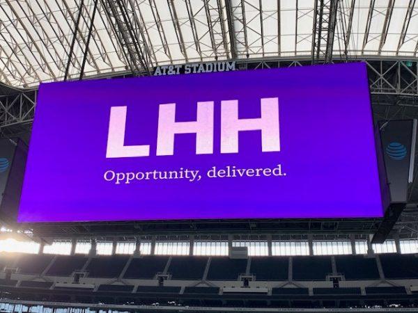 LHH Rebrand
