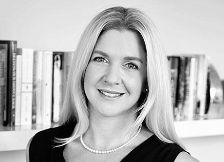 Carolyn Perret