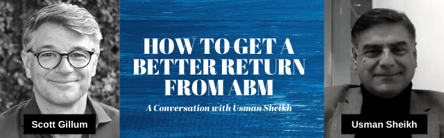 How To Get A Better Return From ABM