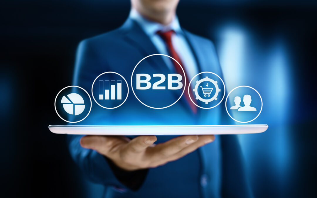 The Most Important Driver in B2B Sales… and No One is Measuring It.